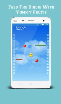Dive Birdie screenshot 2