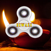 Diwali Spinner icon