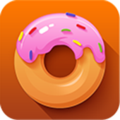 Donut Browser : India Deals icon