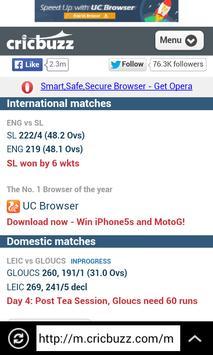 Donut Browser : India Deals screenshot 13