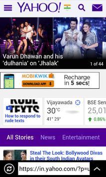Donut Browser : India Deals screenshot 21