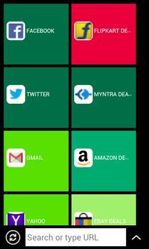 Donut Browser : India Deals screenshot 8