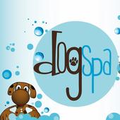 Dog Spa y + icon