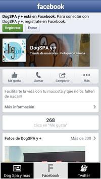 Dog Spa y + apk screenshot