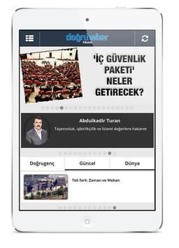 Doğruhaber Gazetesi Doğrumedya poster