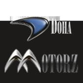 Doha Motorz icon