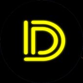 Dnder Mobile icon