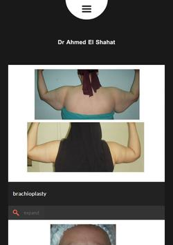 Dr Ahmed ElShahat Dorgham,MD apk screenshot
