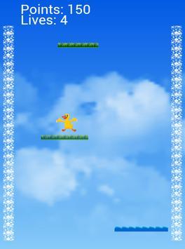 Drag The Duck apk screenshot