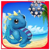 Dragon PLay Ball icon