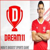 Dream 11 web icon