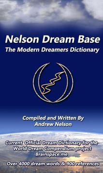 Dreamer Dictionary poster