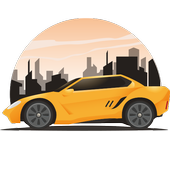 Extreme Drive icon