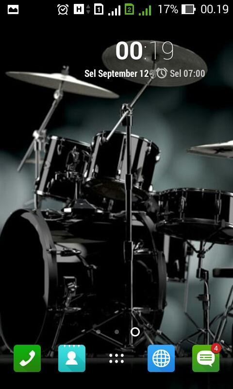 Drum Wallpaper For Android Apk Download