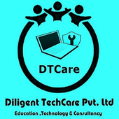 Dtcare icon