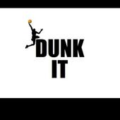 Dunk IT icon