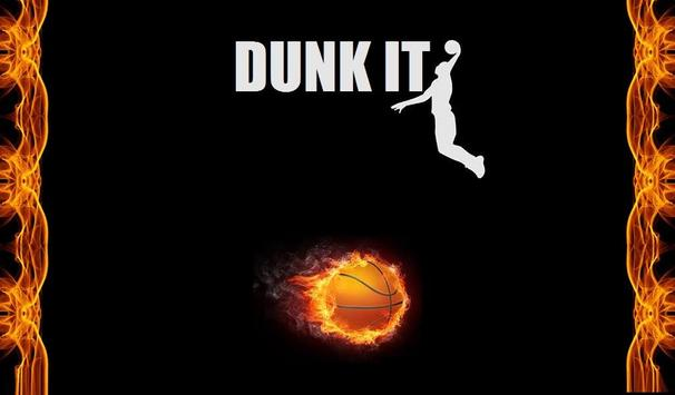 Dunk IT poster