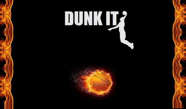 Dunk IT apk screenshot