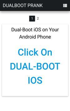 DualBoot Prank (Unreleased) poster