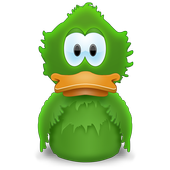 Duck Sky Jump icon
