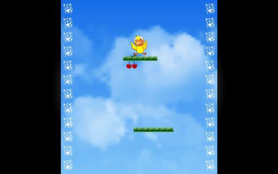 Duck Sky Jump screenshot 4