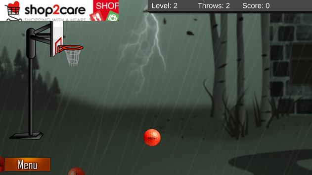EJBJ Entertainment Basketball screenshot 11