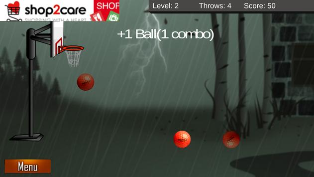 EJBJ Entertainment Basketball screenshot 14