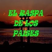 EL RASPA DE LOS PAISES icon