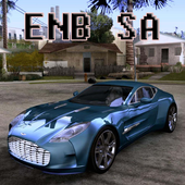 ENB Engine GTA San Andreas for Android - APK Download