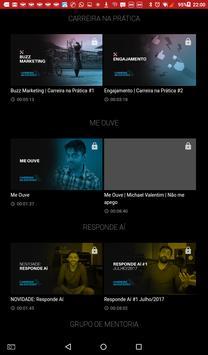 Escola Online para Músicos Independentes screenshot 9