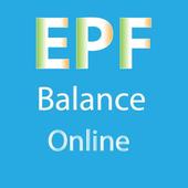 EPF PassBook Online icon
