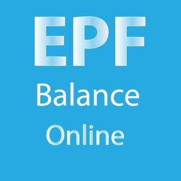 EPF PassBook Online apk screenshot