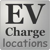 EV Charge Locator icon