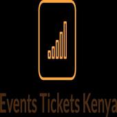 EVENTS TICKETS KENYA icon