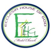 Ecclesia House of God icon