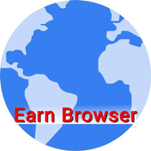 Earn Browser icon