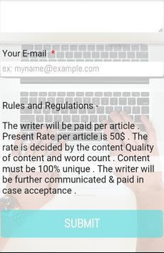 Assistance with essay writing
