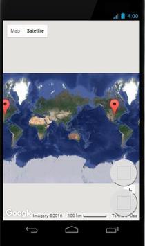 Earth Maps screenshot 1