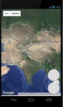 Earth Maps screenshot 3