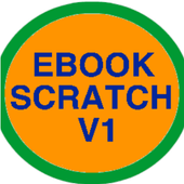 Ebook Scratch V1 icon