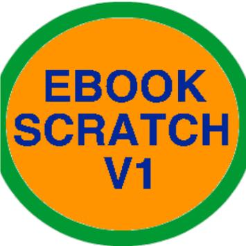 Ebook Scratch V1 poster