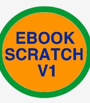 Ebook Scratch V1 screenshot 1