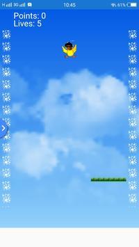 Edo Fall Down screenshot 1