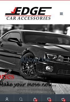 Edge Car Accessories screenshot 14