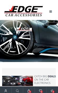 Edge Car Accessories screenshot 8