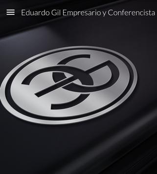 Eduardo Gil poster