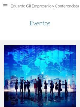 Eduardo Gil apk screenshot