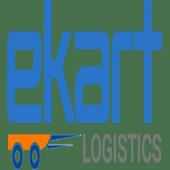 Ekart logistics icon