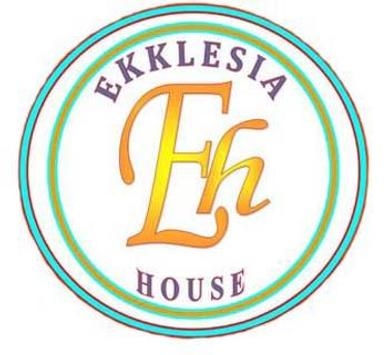 Ekklesia Tiket apk screenshot