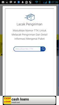 Ekspedisi Wahana Prestasi Logistik screenshot 2